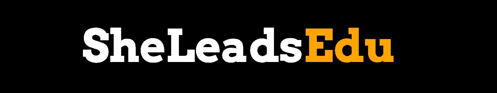 SheLeadsEdu